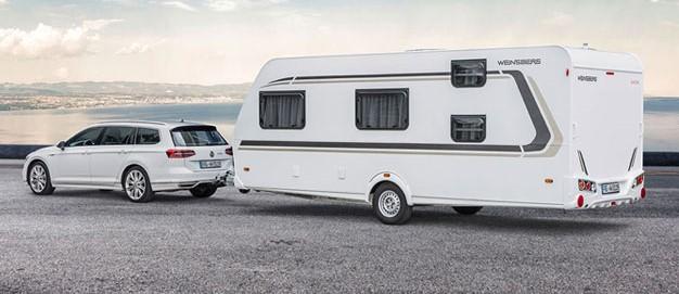 Caravan vakantie met Recreama