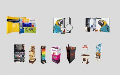 Jouw producten promoten met digitale print: welke vorm kies je?